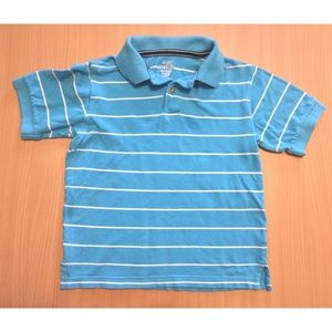 Children's Place Shirts & Tops - Polo shirt size 7/8 from The Children's Place